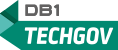 DB1 TechGov Logotipo